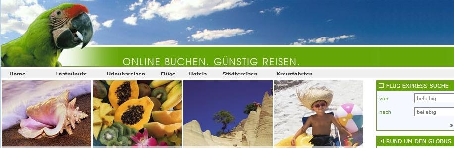 Reiseshop 1  (Travel-IT IBE)